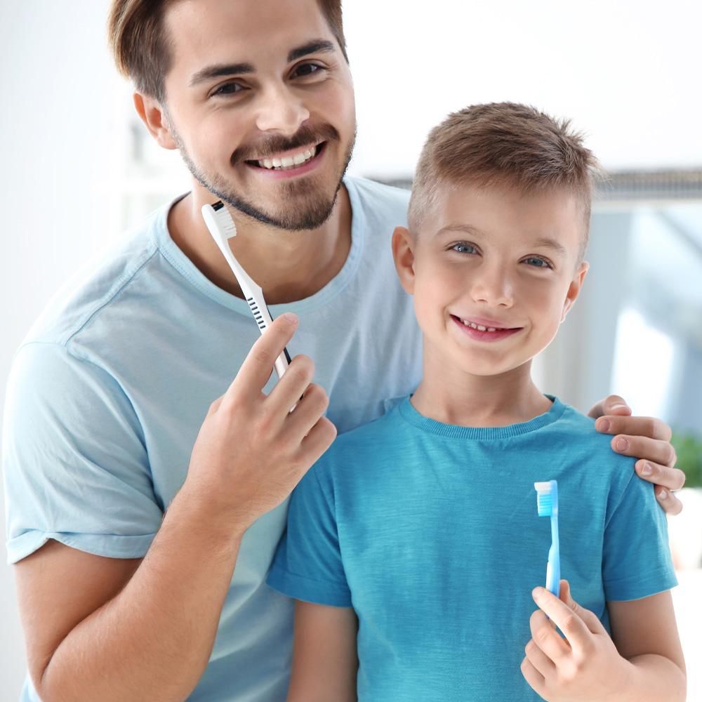 dr zaborski kids dentist